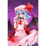 Touhou Project The Eternally Young Scarlet Moon Remilia Scarlet Extra Color 1/8 ques Q