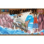 ONE PIECE Grand Ship Collection Going Merry Plastic Model BANDAI SPIRITS