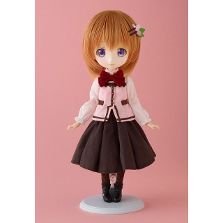 Is the order a rabbit Harmonia humming BLOOM Cocoa Doll Good Smile Company
