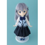 Is the order a rabbit Harmonia humming BLOOM Chino Doll Good Smile Company