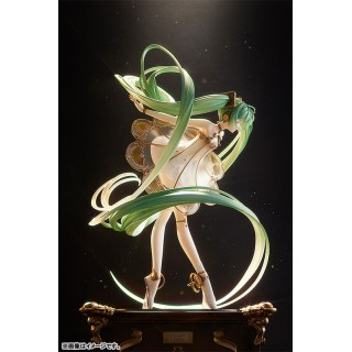 VOCALOID Character Vocal Series 01 Hatsune Miku Symphony 5th Anniversary Ver. 1/1 Good Smile Company