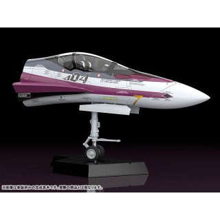 PLAMAX Macross MF 52 minimum factory Delta Fighter Nose Collection VF 31C 1/20 Max Factory