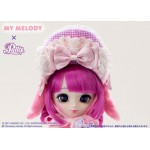 Pullip Sanrio My Melody Lilac Groove
