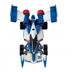Future GPX Cyber Formula Cyber Formula Collection Vol.5 box of 6 Megahouse