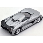 1/64 Scale Tomica Limited Vintage NEO TLV-N Nissan Concept 2020 Vision GT Gray