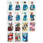 Ensemble Stars! Trump Playing Cards Ensky