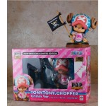 One Piece Portrait of pirates POP Tony Chopper Crimin. Ver. Jump festa 2014