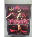 Black Arts Keeper Diabolus Macrodontia Tibalta Regular Edition
