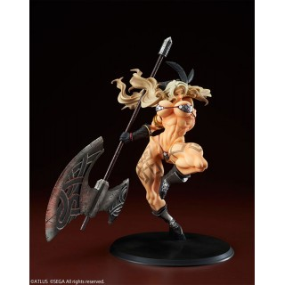 Dragon's Crown Amazon -Creative work