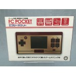 (T10E5) Nintendo Portable Famicom Console FC Pocket Japan Version NEW