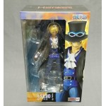ONE PIECE Variable Action Heroes Sabo Megahouse