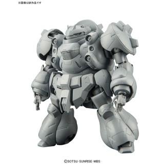 Mobile Suit Gundam Iron-Blooded Orphans 1/100 Gundam Gusion Plastic Model