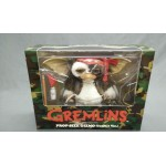 Gremlins Prop Size Gizmo Combat Ver. Vinyl Collectible Dolls N 236 VCD 23cm tall