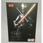 Star Wars Meisho MOVIE REALIZATION Samurai Taisho Darth Vader Shiseigusoku Bandai