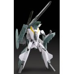 The Super Dimension Fortress Macross II Lovers Again Kahen VF-2SS Valkyrie II with SAP Faerie Squadron Custom Limited Edition