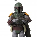 Star Wars MAFEX No.025 Boba Fett - RETURN OF THE JEDI Ver. Medicom Toy