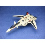 Macross Plus 1/60 Perfect Trance YF-19 with Fast Pack