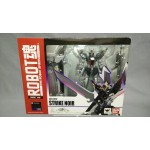 The Robot Spirits Side MS Strike Noir Bandai