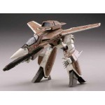 Macross Modelers x GiMIX The Super Dimension Fortress Macross GiMCR06 1/144 VF-1A 2 Mode Set Takara Tomy