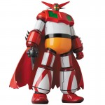Vinyl Collectible Dolls No.256 VCD Getter 1 (New Getter Version-Shin Getter Edition) Medicom Toy