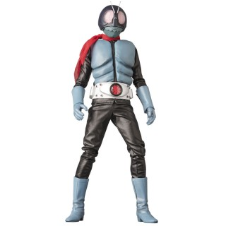 Real Action Heroes No.750 RAH Kamen Rider Former Rider 1 Ultimate Kyuukyoku Edition Medicom Toy