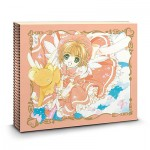 Cardcaptor Sakura Croquis Book Set of 3 KADOKAWA