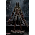 Bloodborne Hunter 1/6 Scale Statue Puddle of Blood Ver. Limited Production Gecco