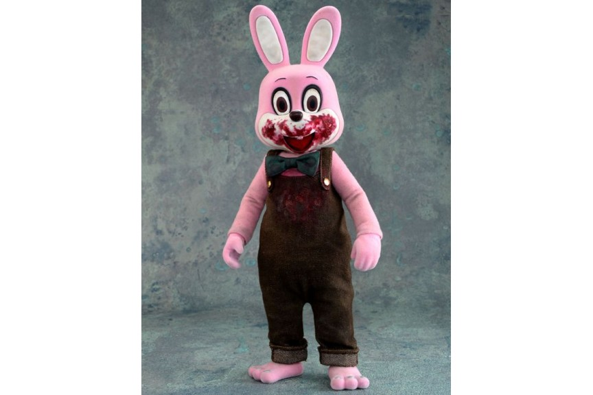 Silent Hill 3 Real Action Heroes N.693 RAH Robbie the Rabbit Preorder Medicom Toy  sc 1 st  MyKombini & Silent Hill 3 Real Action Heroes N.693 RAH Robbie the Rabbit ...