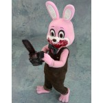 Silent Hill 3 Real Action Heroes N.693 RAH Robbie the Rabbit Preorder Medicom Toy