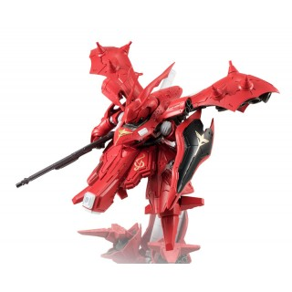 NXEDGE STYLE [MS UNIT] Nightingale Mobile Suit Gundam Char's Counterattack Bandai