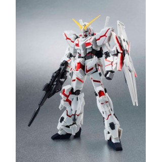 Robot Spirits SIDE MS Mobile Suit Gundam Unicorn Gundam (Destroy Mode) Full Armor Compatible Edition