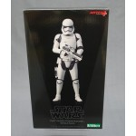 Star Wars ARTFX+ Plus First Order Stormtrooper Single Pack Kotobukiya