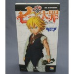 The Seven Deadly Sins Meliodas Real Action Heroes N 709 RAH Medicom Toy