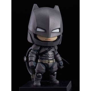Nendoroid Batman vs Superman Dawn of Justice Batman Justice Good Smile Company