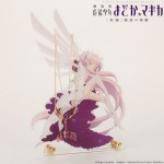 Puella Magi Madoka Magica the Movie The Rebellion Story Ultimate Madoka Image Pendant (w/Accessory Stand)