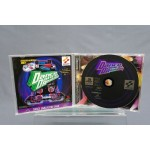 (T2E17) DANCE DANCE REVOLUTION PLAYSTAYTION 1 PS ONE USED