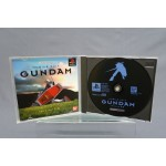 (T2E17) MOBILE SUIT GUNDAM LIMITED EDITION VERSION 2.0 PLAYSTAYTION 1 PS ONE USED
