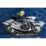 Fate/Zero Saber and Saber Motored Cuirassier 1/8 Good Smile Company