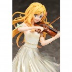 Shigatsu wa Kimi no Uso Your Lie in April Miyazono 1/8 Kaori Dress ver. Aniplex