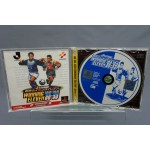(T2E17) J LEAGUE JIKKYOU WINNING ELEVEN 98-99 PLAYSTAYTION 1 PS ONE USED