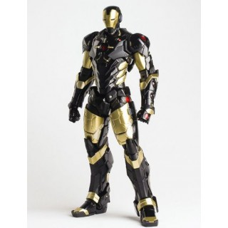 RE EDIT IRON MAN 06 MARVEL NOW! ver. BLACK X GOLD Sentinel