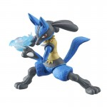 Variable Action Heroes POKKEN TOURNAMENT Lucario Megahouse