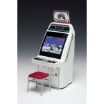 Memorial Game Collection 1/12 Astro City Arcade Game Machine Plastic Model Wave