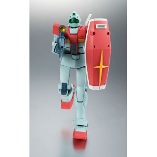 Robot Spirits SIDE MS- RGM-79 GM ver. A.N.I.M.E. Mobile Suit Gundam Bandai