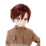 Asterisk Collection Series No.007 Hetalia The World Twinkle Romano 1/6 azone international