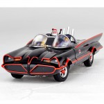 Figure Complex MOVIE REVO Series No.005 Batman Car (Batmobile 1966) Kaiyodo