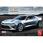 2016 Chevy Camaro SS Plastic Model 1/25 AMT