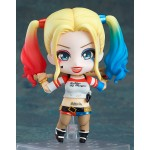 Nendoroid Suicide Squad Harley Quinn Suicide Edition Good Smile Company