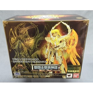 Saint Seiya Myth Cloth EX Shaka Virgo God Cloth Soul of god Bandai