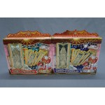 Cardcaptor Sakura Clow Card Collection Light and Dark Set Takara Tomy